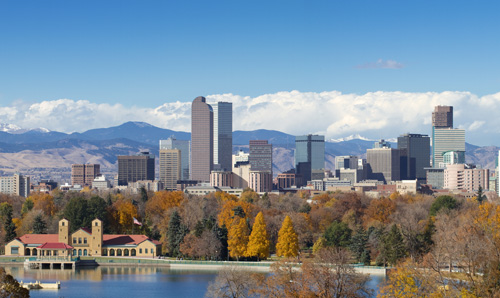City of Denver, Colorado