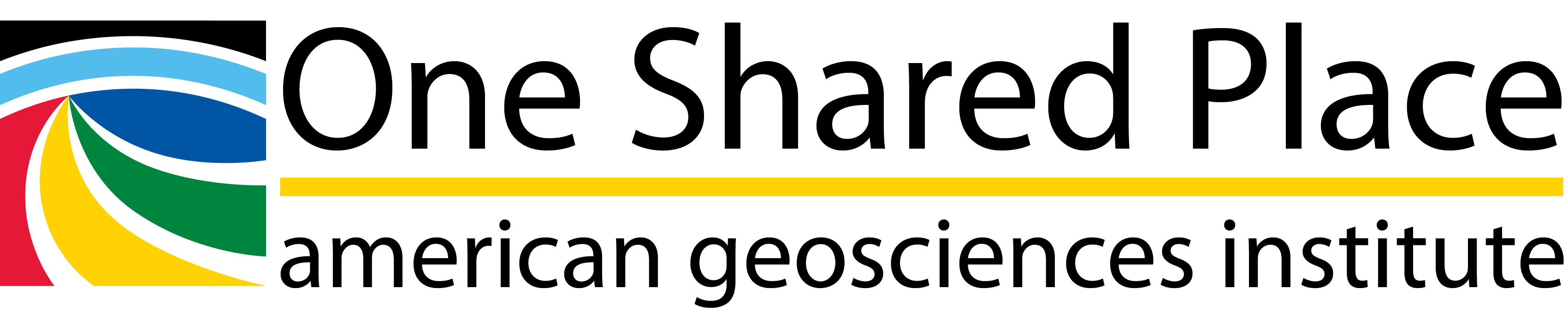 One Shared Place Logo