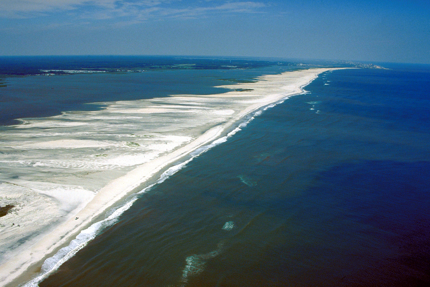 Assateague Island U.S. Army Corps of Engineers