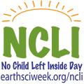 No Child Left Inside Logo