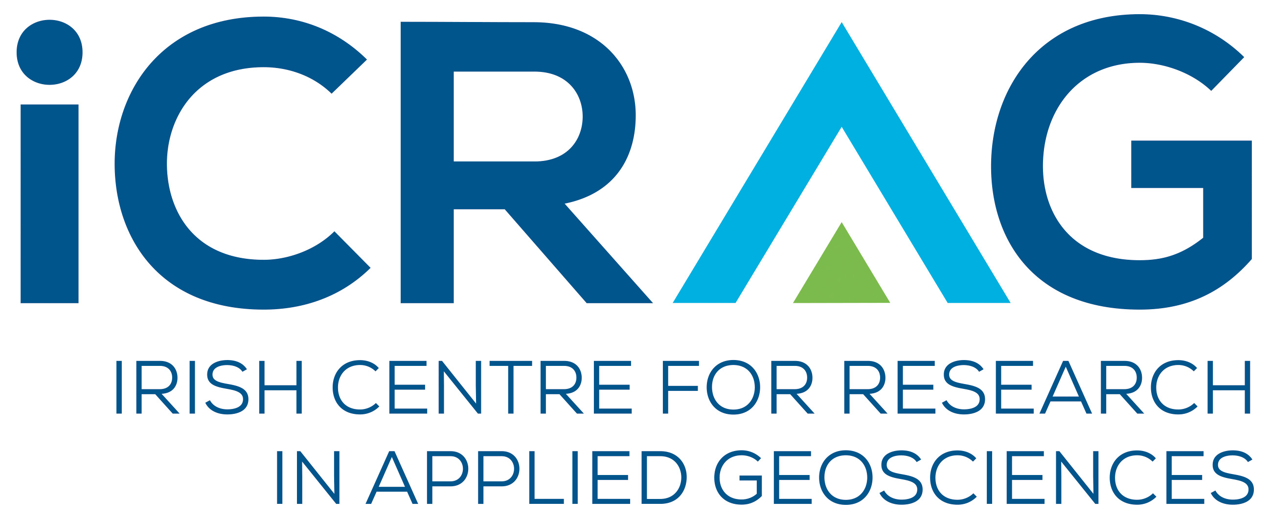 Irish Centre for Research in Applied Geoscience