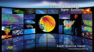 Earth Science Week 2015