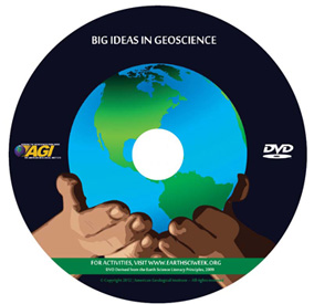 Big Ideas in Geoscience DVD