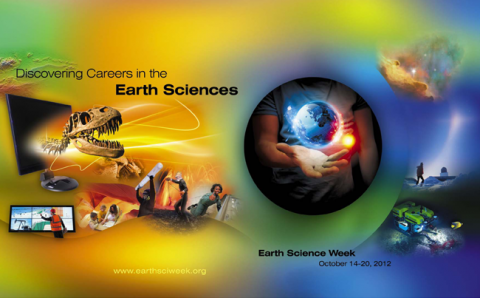 Image of 2012 Earth Science Week Toolkit
