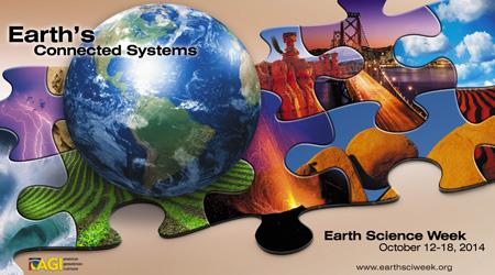 Image of 2014 Earth Science Week Toolkit