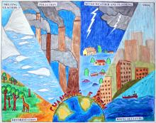 ESW 2007 Contest Visual Arts Winner