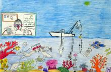 ESW 2012 Contest Visual Arts Winner